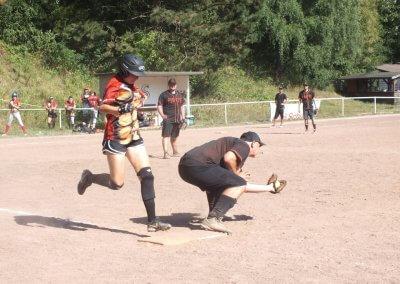 2018/08: Spartan Baboons [in Siegen]