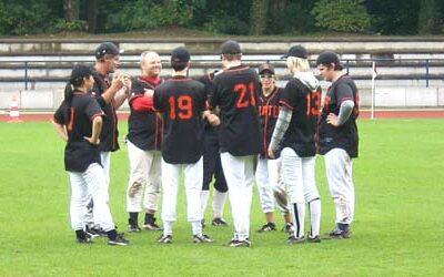 2011/08: Düsseldorf Bandits