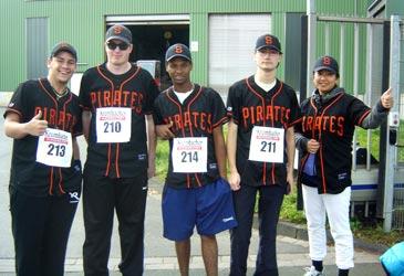 2011/10: SiegArena Staffellauf