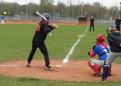 2013/04: Krefeld Crows