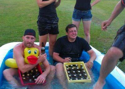 2013/07: Ladenburg Yoorna Cup