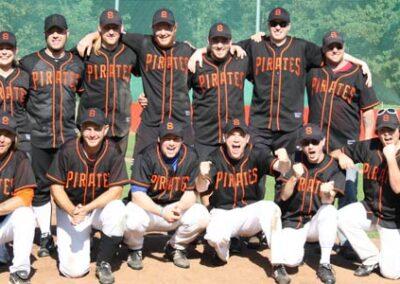 2012/09: RFL Playoffs