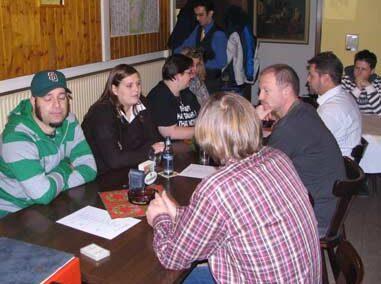 2007/12: X-Mas Party