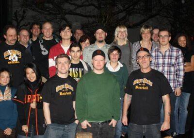 2011/02: Gründung des e.V.