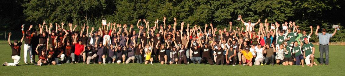 RFL-Gruppenfoto
