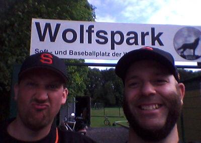 2014/06: Werler Wölfe [in Werl]