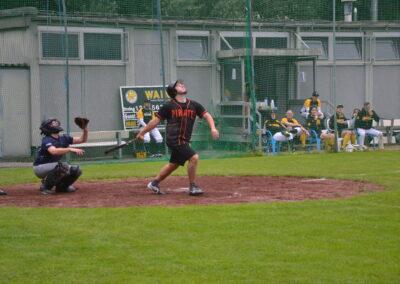 2014/07: Hagen Chipmunks [in Hilden]