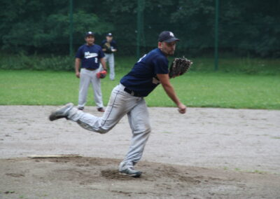 2015/08: Hagen Chipmunks [in Hagen]