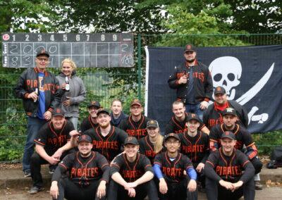 2015/09: Rheine Mavericks [in Siegen]