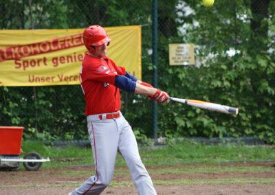 2017/05: Cologne Cardinals [in Siegen]